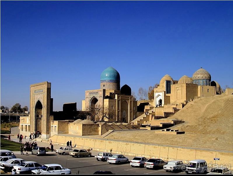 основные достопримечательности узбекистана с фото как